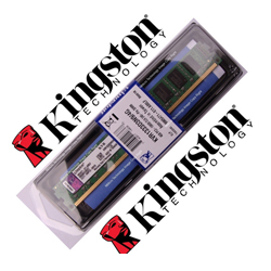 Kingston DDR3 1333 MHz 1333Mhz 4GB 4G 4 G GB Desktop Memory RAM KVR1333D3N9/4G